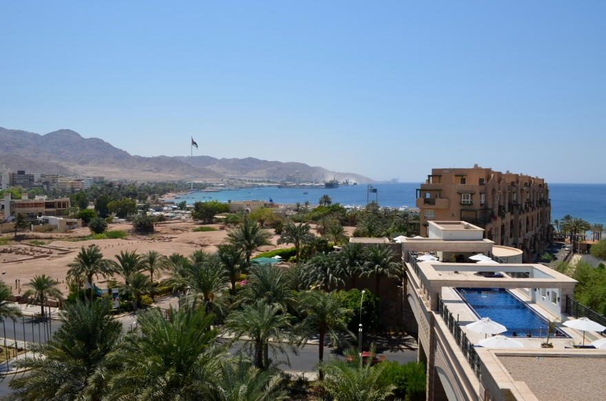 View from Movenpick hotel.jpg