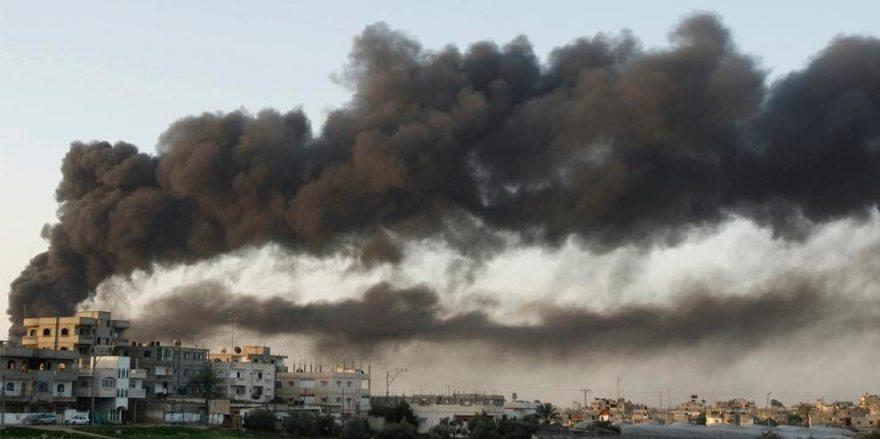 Israel in Gaza