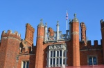 Hampton Court and Riverside views