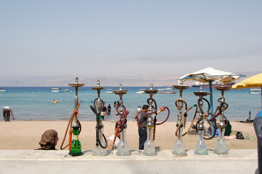 Visit Aqaba Jordan
