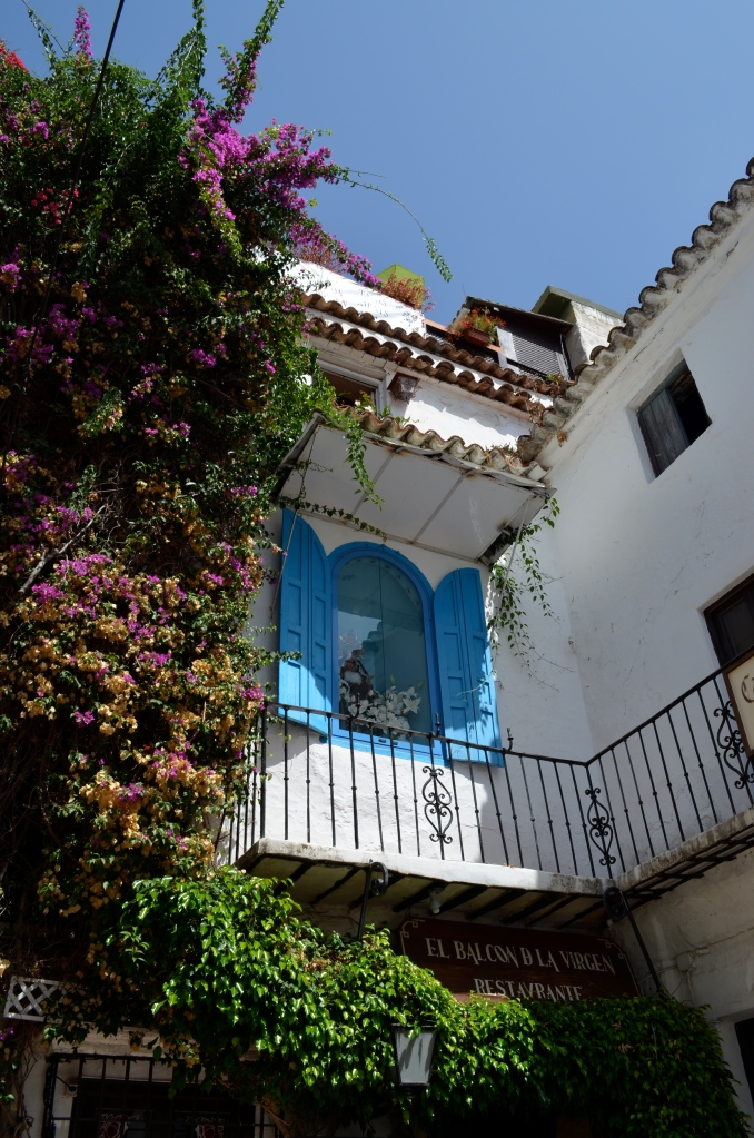 Andalucia