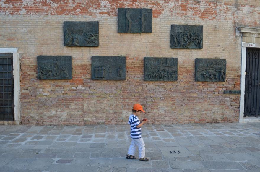 Photos of Venice